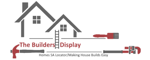 The Builders Display Homes SA Locator