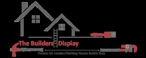 The Builders Display Homes SA Locator